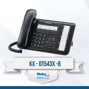 KX-DT543X-B