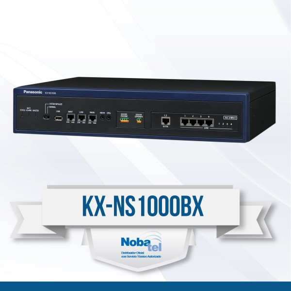KX-NS1000BX