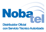 Nobatel Panasonic Logo