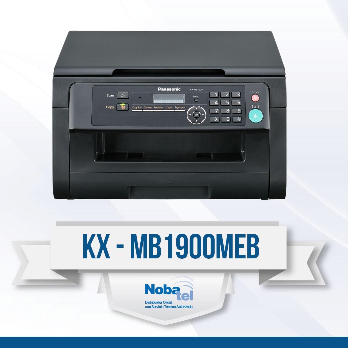 KX-MB1900MEB