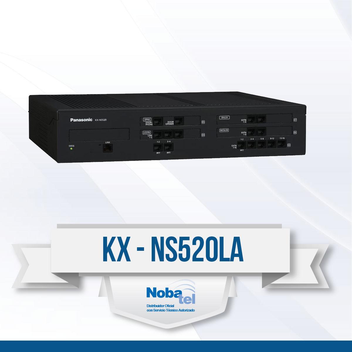 KX-NS520