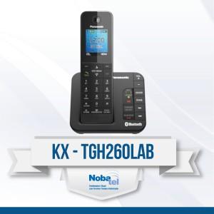 KX-TGH260LAB
