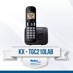 KX-TGC210LAB