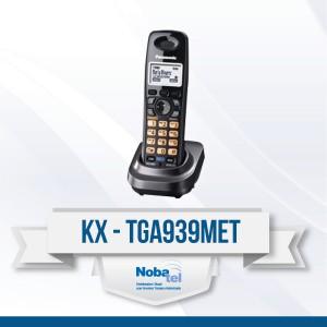 KX-TGA939MET