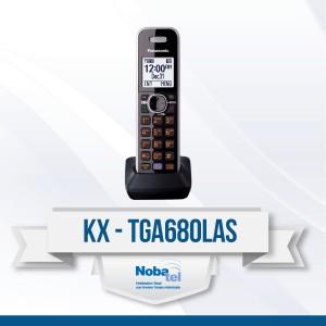 KX-TGA680LAS