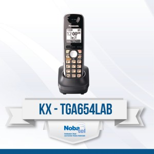 KX-TGA654LAB