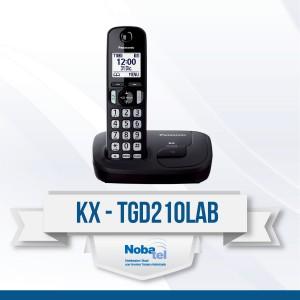 KX-TGD210LAB