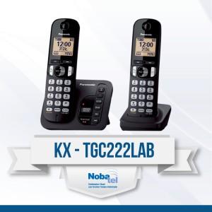 KX-TGC222LAB