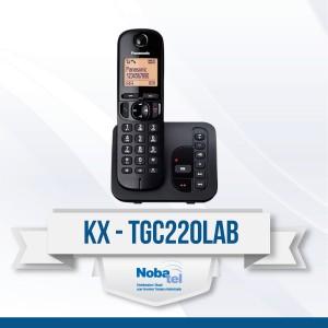 KX-TGC220LAB