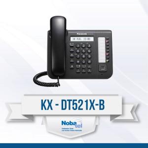 KX-DT521X-B