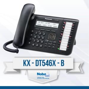 KX-DT546X-B