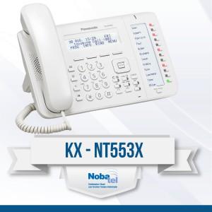 KX-NT553X