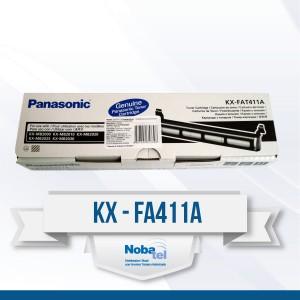 KX-FA411A