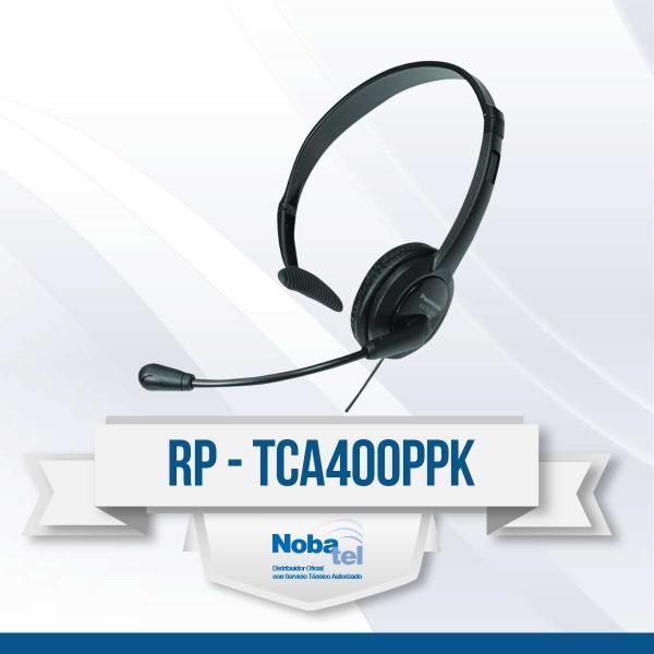 RP-TCA400