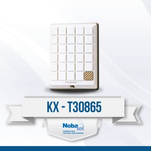 KX-T30865